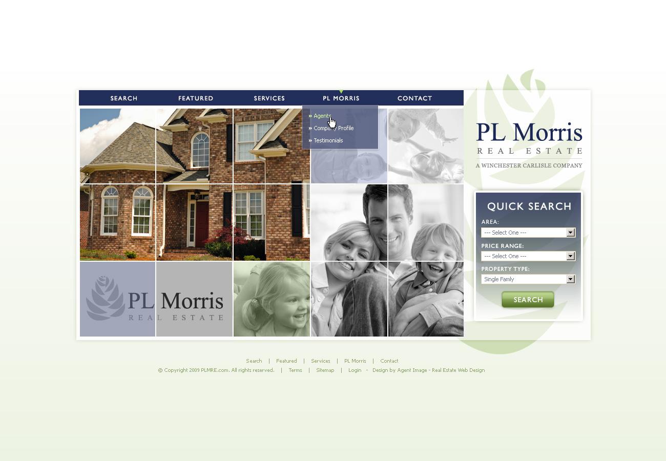 PLMorris Real Estate